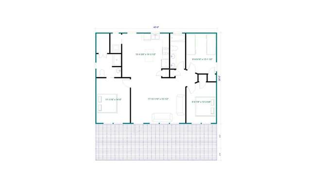 2293 E Lobster Street, Crystal Beach, TX 77650 (MLS #14506611) :: Robbins Real Estate Group