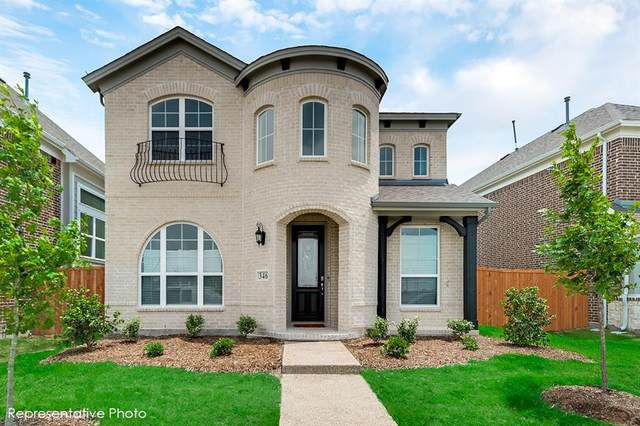 1450 Prestonwood, Garland, TX 75040 (MLS #14506615) :: The Good Home Team