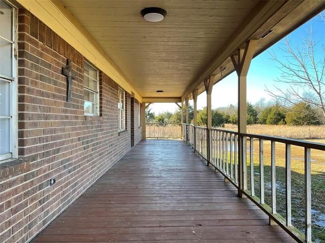 18583 Hwy 34, Bonham, TX 75418 (MLS #14506625) :: Robbins Real Estate Group