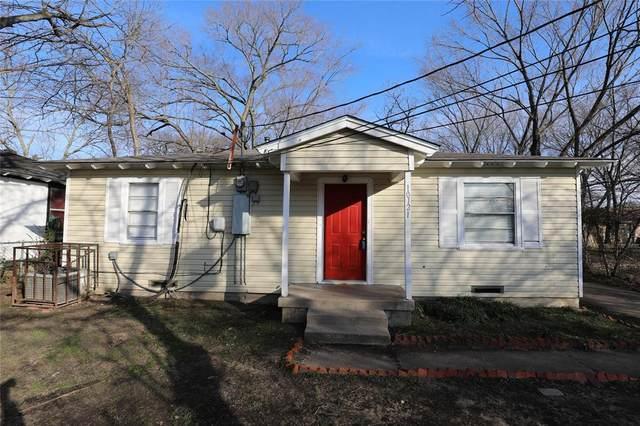 10121 Stebbins Street, Dallas, TX 75217 (MLS #14506645) :: Robbins Real Estate Group