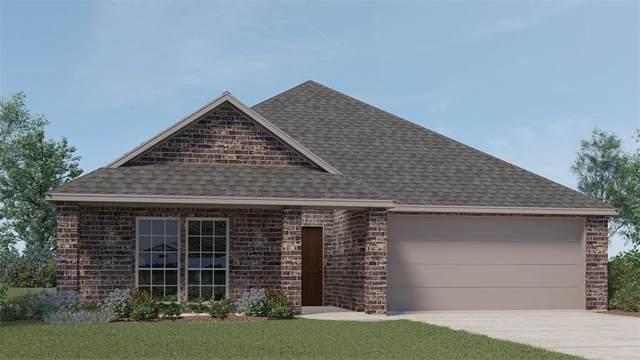 104 Mockingbird Way, Caddo Mills, TX 75135 (MLS #14506716) :: The Mauelshagen Group