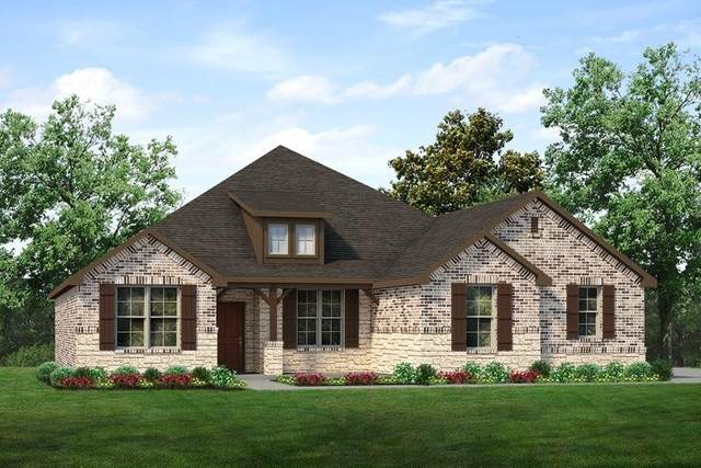 1065 Flagstone Drive, Weatherford, TX 76085 (MLS #14506717) :: DFW Select Realty