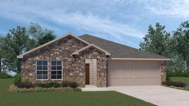 106 Mockingbird Way, Caddo Mills, TX 75135 (MLS #14506731) :: The Mauelshagen Group