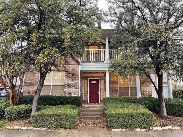 4400 Ballymena Drive, Frisco, TX 75034 (MLS #14506758) :: The Hornburg Real Estate Group