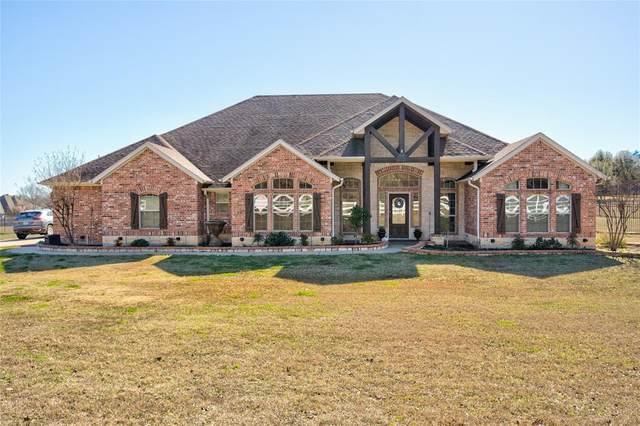 6284 Davis Road, Fort Worth, TX 76140 (MLS #14506817) :: The Good Home Team
