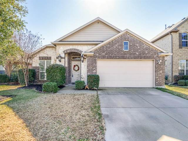 1512 Toucan Drive, Little Elm, TX 75068 (MLS #14506848) :: Feller Realty