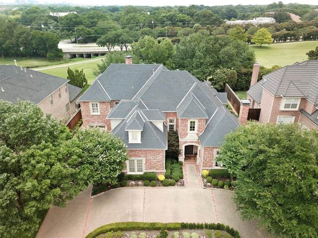 5341 Tate Avenue, Plano, TX 75093 (MLS #14506864) :: Feller Realty