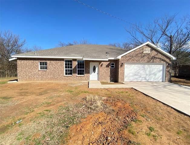 653 Dewey, Cleburne, TX 76031 (MLS #14506879) :: Jones-Papadopoulos & Co