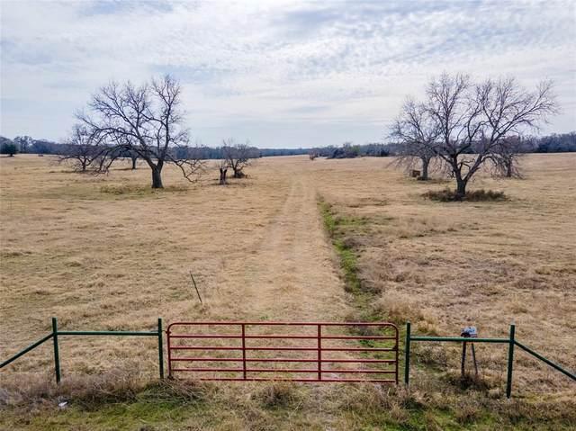 11051 Brock Highway, Lipan, TX 76462 (MLS #14506894) :: The Kimberly Davis Group