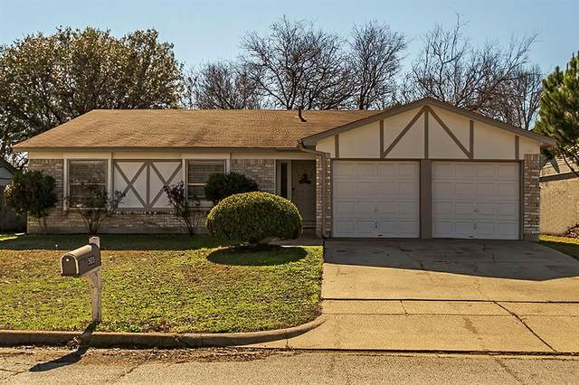 505 Panay Way Drive, Fort Worth, TX 76108 (MLS #14506911) :: Front Real Estate Co.