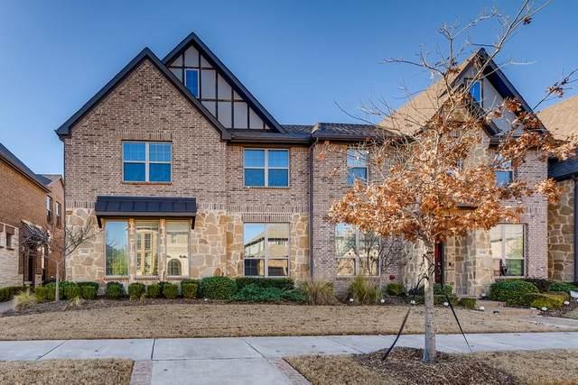 3906 Canton Jade Way, Arlington, TX 76005 (MLS #14506929) :: The Mauelshagen Group