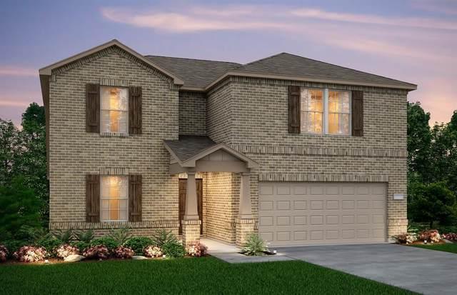 905 Chicadee Street, Princeton, TX 75407 (MLS #14506946) :: The Hornburg Real Estate Group