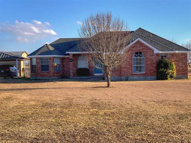 851 W Fannin Street, Rice, TX 75155 (MLS #14507009) :: Robbins Real Estate Group