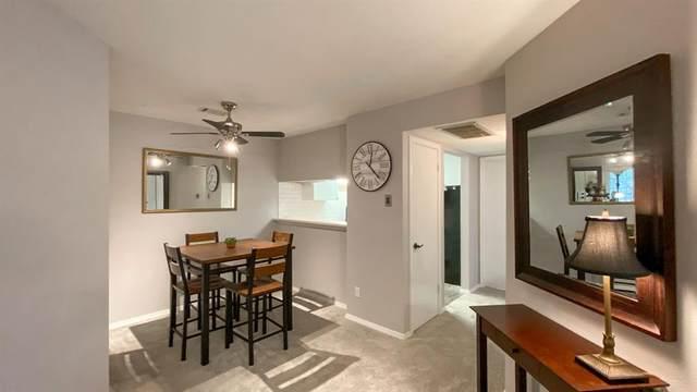 18333 Roehampton Drive #721, Dallas, TX 75252 (MLS #14507080) :: The Good Home Team