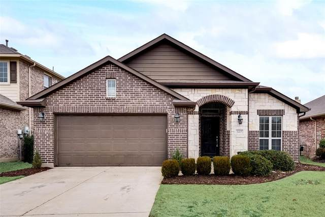1417 Rosson Road, Little Elm, TX 75068 (MLS #14507109) :: The Kimberly Davis Group