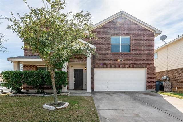 4956 Thorn Hollow Drive, Fort Worth, TX 76244 (MLS #14507128) :: The Property Guys