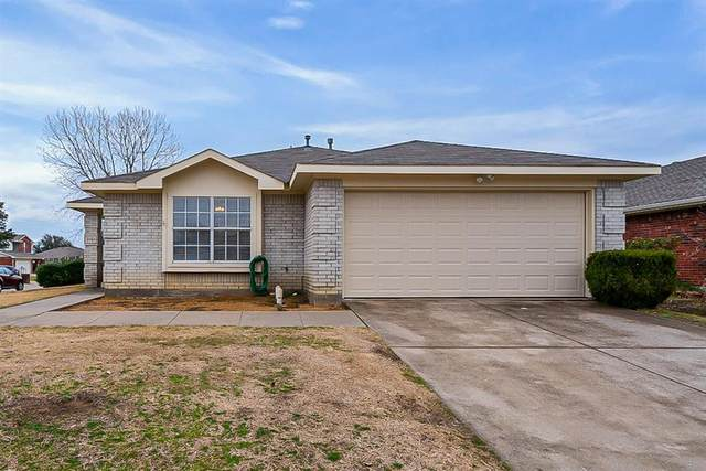3101 Illinois Avenue, Mckinney, TX 75070 (MLS #14507138) :: The Hornburg Real Estate Group
