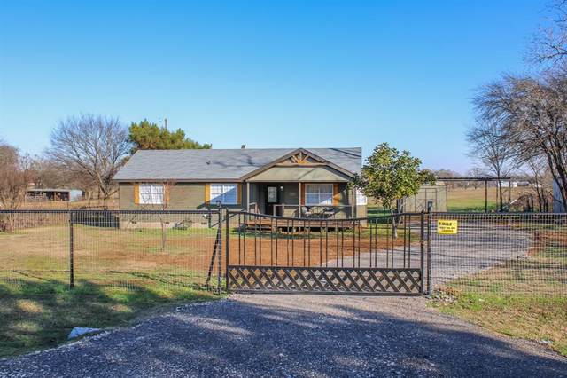 1725 Rangeway Drive, Joshua, TX 76058 (MLS #14507148) :: Jones-Papadopoulos & Co