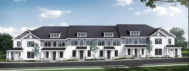 1013 Thomas Place #3, Carrollton, TX 75006 (MLS #14507164) :: The Good Home Team