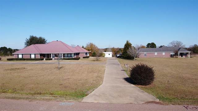 2895 County Road 118, Overton, TX 75684 (MLS #14507177) :: Hargrove Realty Group