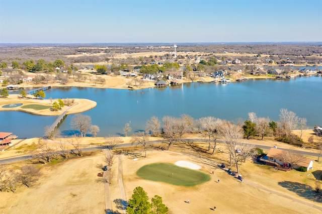 1124 Kiowa Drive W, Lake Kiowa, TX 76240 (MLS #14507193) :: Robbins Real Estate Group