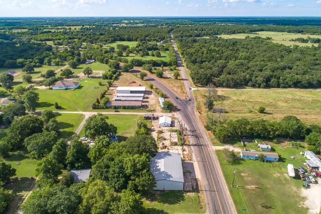 31209 State Highway 64, Wills Point, TX 75169 (MLS #14507232) :: The Kimberly Davis Group