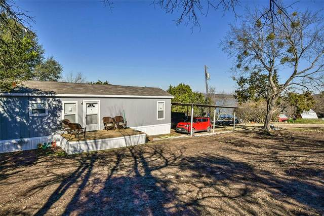 5504 N Lakeside Hills Court, Granbury, TX 76048 (MLS #14507238) :: Frankie Arthur Real Estate