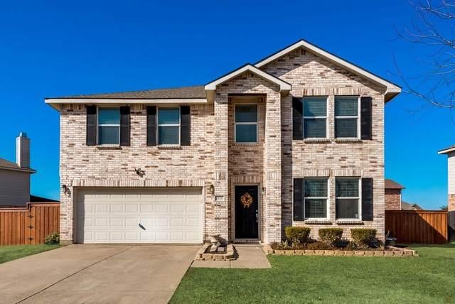 609 Marbury Way, Wylie, TX 75098 (MLS #14507254) :: Robbins Real Estate Group
