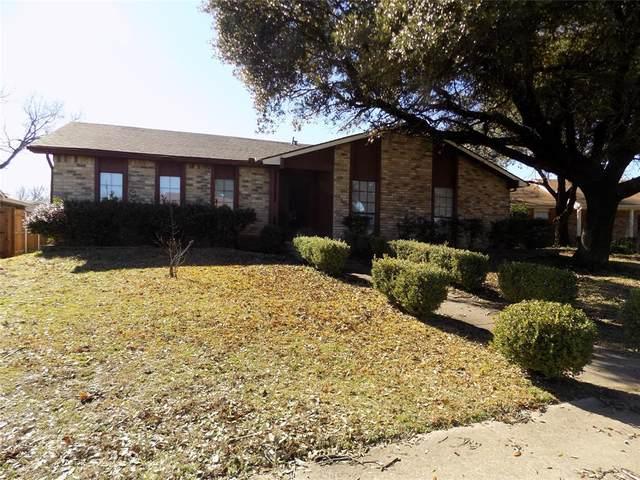 7350 Oakstone Drive, Dallas, TX 75249 (MLS #14507320) :: The Good Home Team