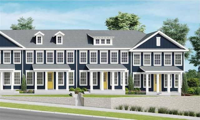 1053 Thomas Place #1, Carrollton, TX 75006 (MLS #14507328) :: The Mauelshagen Group