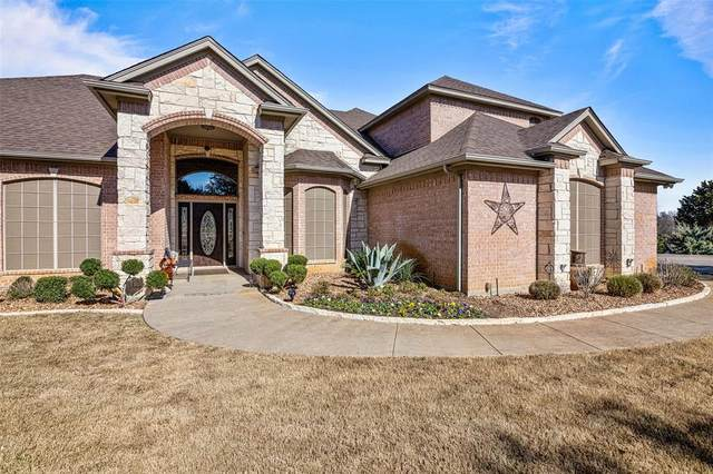 10359 Shadow Valley Court, Burleson, TX 76028 (MLS #14507345) :: Robbins Real Estate Group