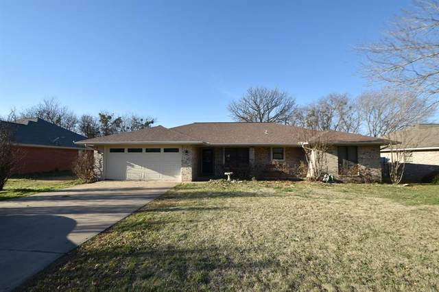 221 Maple Lane, Stephenville, TX 76401 (MLS #14507347) :: The Mitchell Group