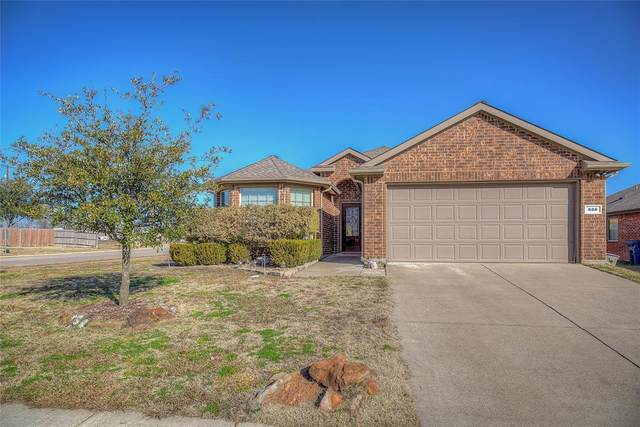 320 Fountain View Lane, Josephine, TX 75173 (MLS #14507353) :: Robbins Real Estate Group