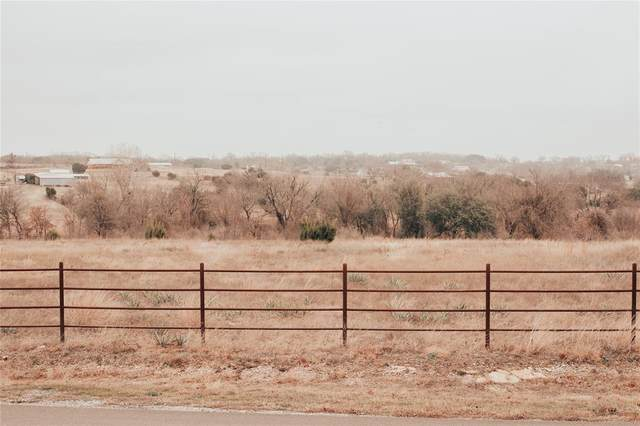 5051 Old Brock Road, Weatherford, TX 76087 (MLS #14507357) :: The Mauelshagen Group