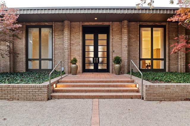 1400 Alta Drive, Fort Worth, TX 76107 (MLS #14507358) :: Real Estate By Design