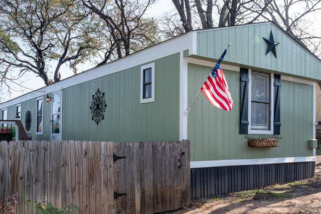 703 Branding Iron Trail, Granbury, TX 76049 (MLS #14507359) :: Premier Properties Group of Keller Williams Realty