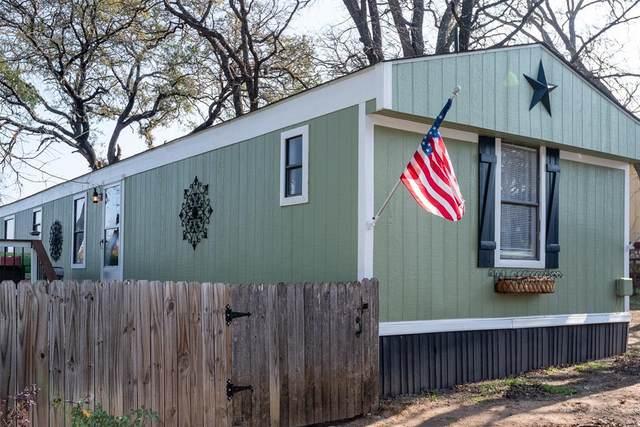 703 Branding Iron Trail, Granbury, TX 76049 (MLS #14507359) :: The Hornburg Real Estate Group