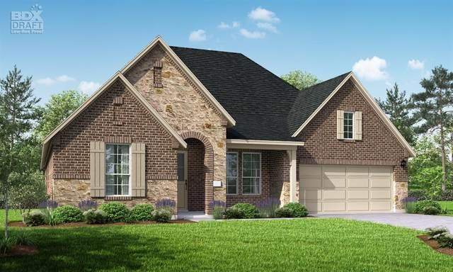 16468 Barton Creek Lane, Frisco, TX 75068 (MLS #14507445) :: The Good Home Team