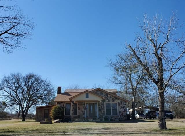 835 N Fairway Street, Fairfield, TX 75840 (MLS #14507447) :: The Star Team   JP & Associates Realtors