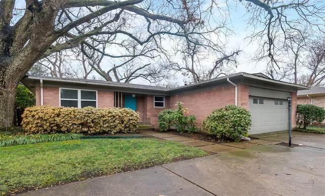 6912 Clemson Drive, Dallas, TX 75214 (MLS #14507448) :: The Chad Smith Team