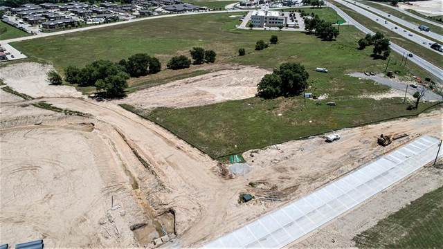 TBD Jd Towles Drive, Willow Park, TX 76087 (MLS #14507454) :: Robbins Real Estate Group