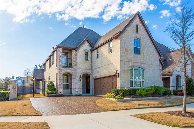 753 Mission Court, Allen, TX 75013 (MLS #14507460) :: The Kimberly Davis Group