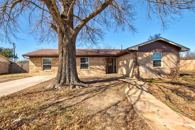 106 Meadow Lane, Early, TX 76802 (MLS #14507465) :: Jones-Papadopoulos & Co