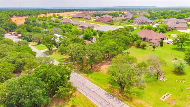 6603 Westover Drive, Granbury, TX 76049 (MLS #14507471) :: Premier Properties Group of Keller Williams Realty