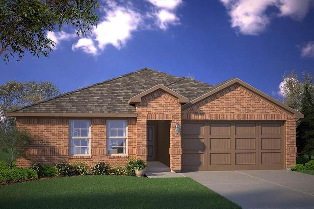 2120 Chesnee Road, Fort Worth, TX 76108 (MLS #14507523) :: The Kimberly Davis Group
