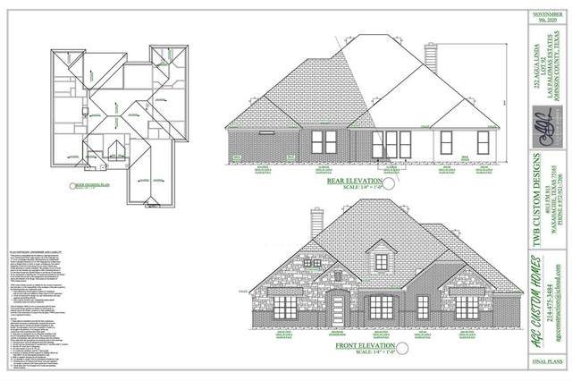 212 Buena Vista Drive, Godley, TX 76044 (MLS #14507529) :: Robbins Real Estate Group