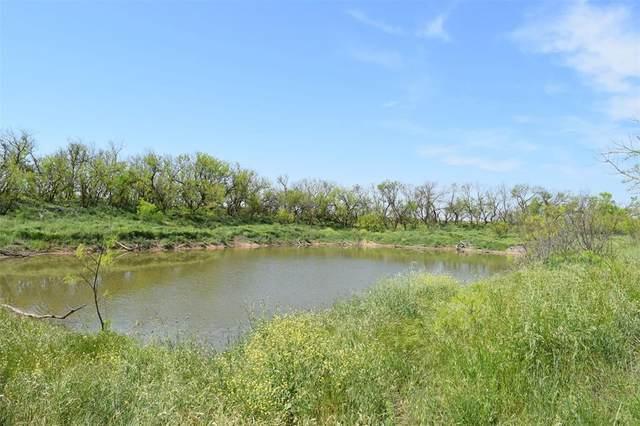 TBD FM 382, Winters, TX 79567 (MLS #14507564) :: The Hornburg Real Estate Group