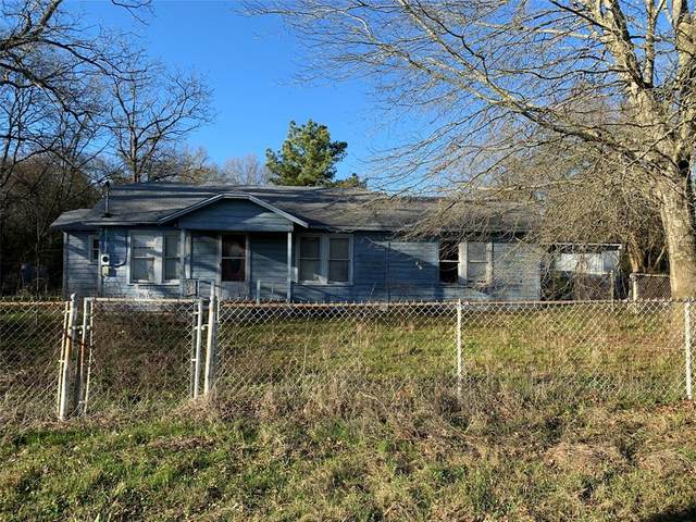 9572 State Highway 31 W, Malakoff, TX 75148 (MLS #14507599) :: Robbins Real Estate Group