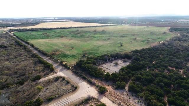 TBD County Rd 257, Abilene, TX 79606 (MLS #14507669) :: The Kimberly Davis Group
