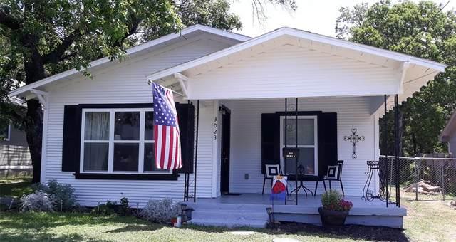 3023 Milam Street, Fort Worth, TX 76112 (MLS #14507676) :: Robbins Real Estate Group